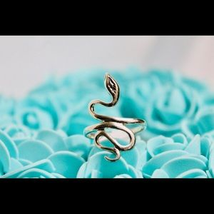 Jewelry - Snake silver 925